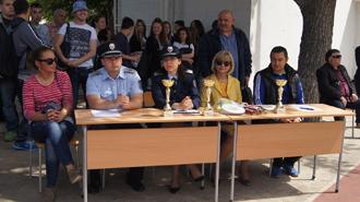 Спортен празник в Пазарджик